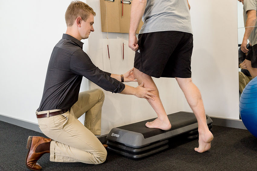 What to expect from physiotherapy?