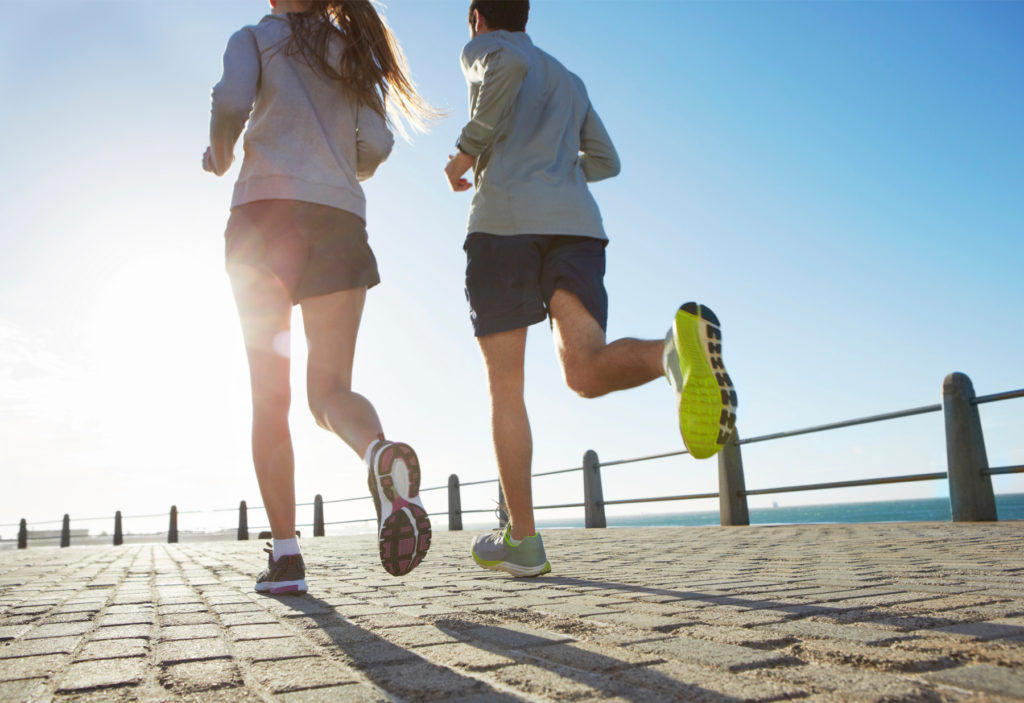Running Shoes: How to know what will suit you?